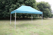 3m x 4.5m Industrial Pro 50 Pop Up Gazebo (Inc: Top + Frame Only)